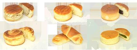 デイプラスパンの商品紹介